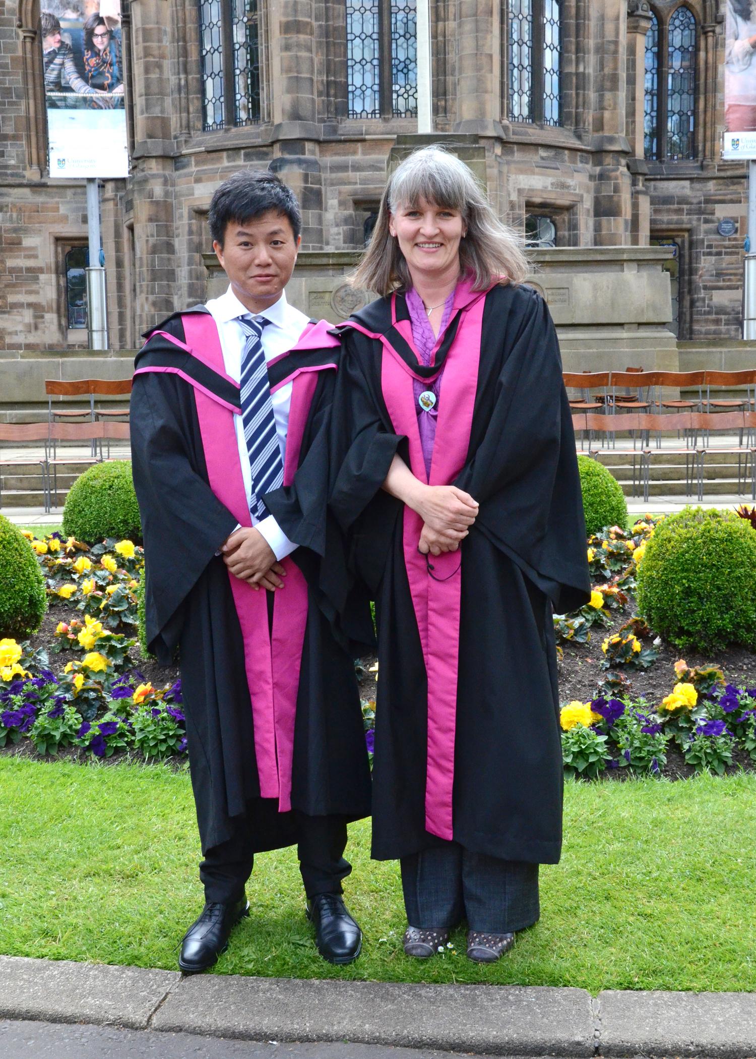 Glasgow university phd thesis